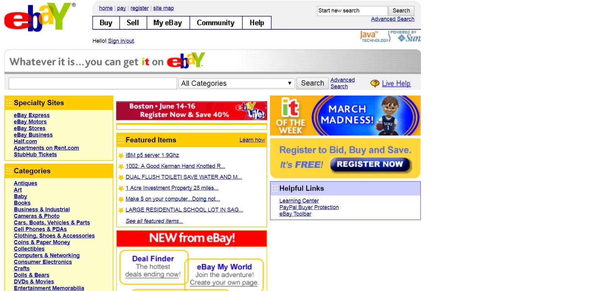Ebay france