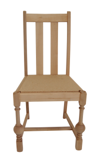 1940s No. 4 Chair