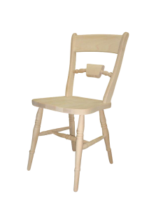 Bar Back Chair