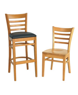 Dallas Highstool & Chair