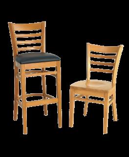 Dallas Highstool & Chair
