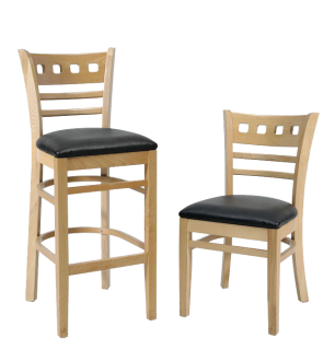 Dalton Highstool & Chair