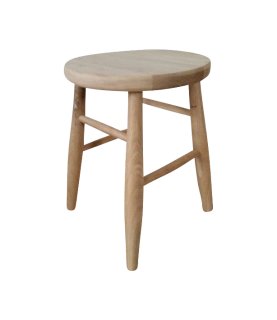 Farmhouse Lowstool