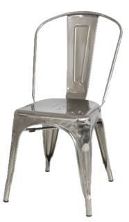 Metal Chair 001