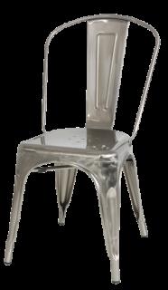 Metal Chair 001