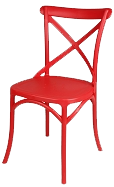 Metal Chair 002