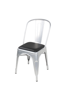 Metal Chair 003