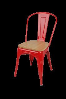 Metal Chair 004