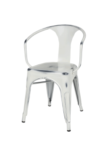 Metal Chair 006