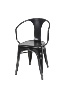 Metal Chair 007