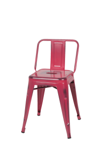 Metal Chair 009