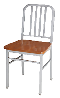 Metal Chair 010