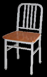 Metal Chair 010