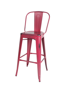 Metal Highstool 002