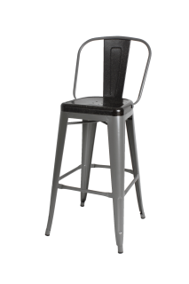 Metal Highstool 003