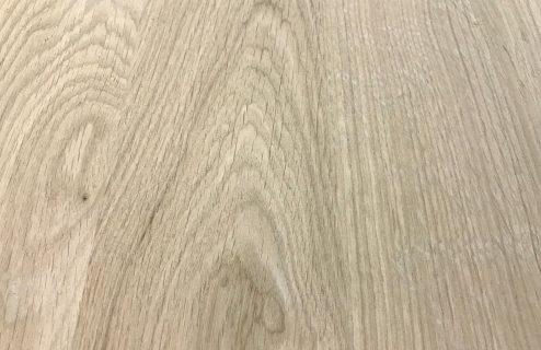 Solid Oak Panel