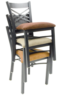 Stacking Chairs 002