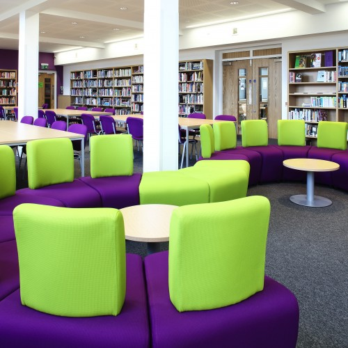Clitheroe Library