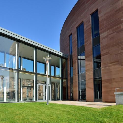 Riley Sixth Form Centre, Bolton School