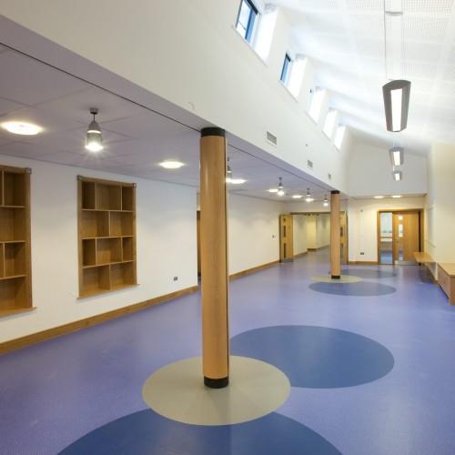 Bolton Infants' School