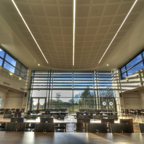 The Refectory, Stonyhurst College