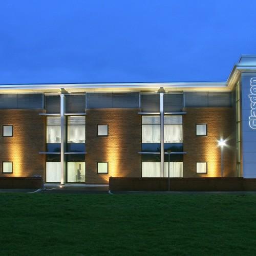 Glasdon Group Innovation & Export Centre