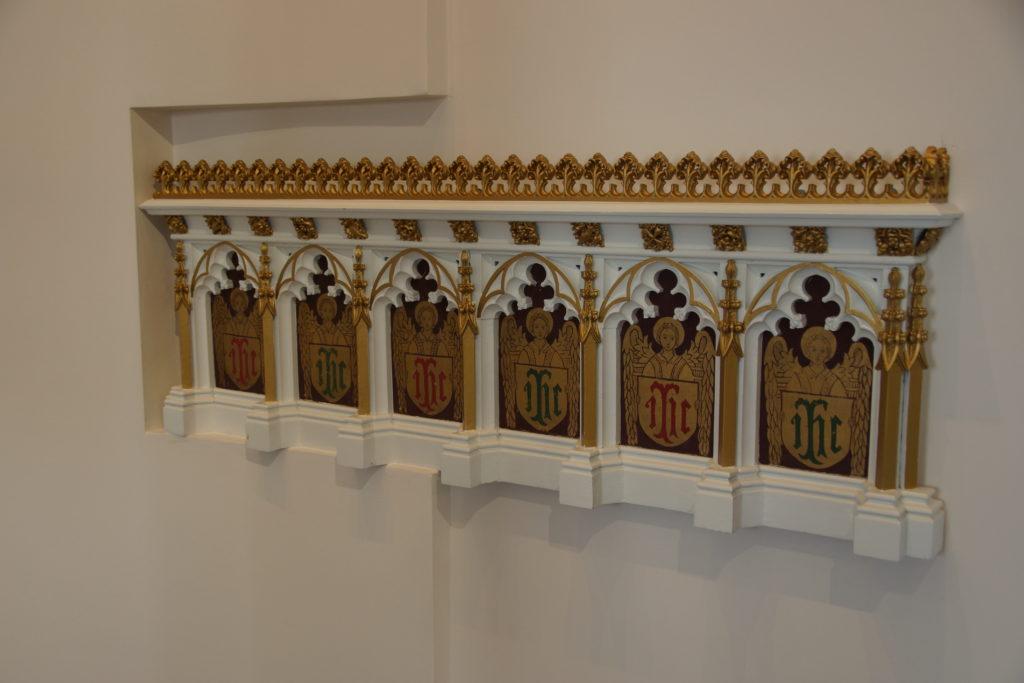 Hurst Green, St. Joseph's RC Chapel