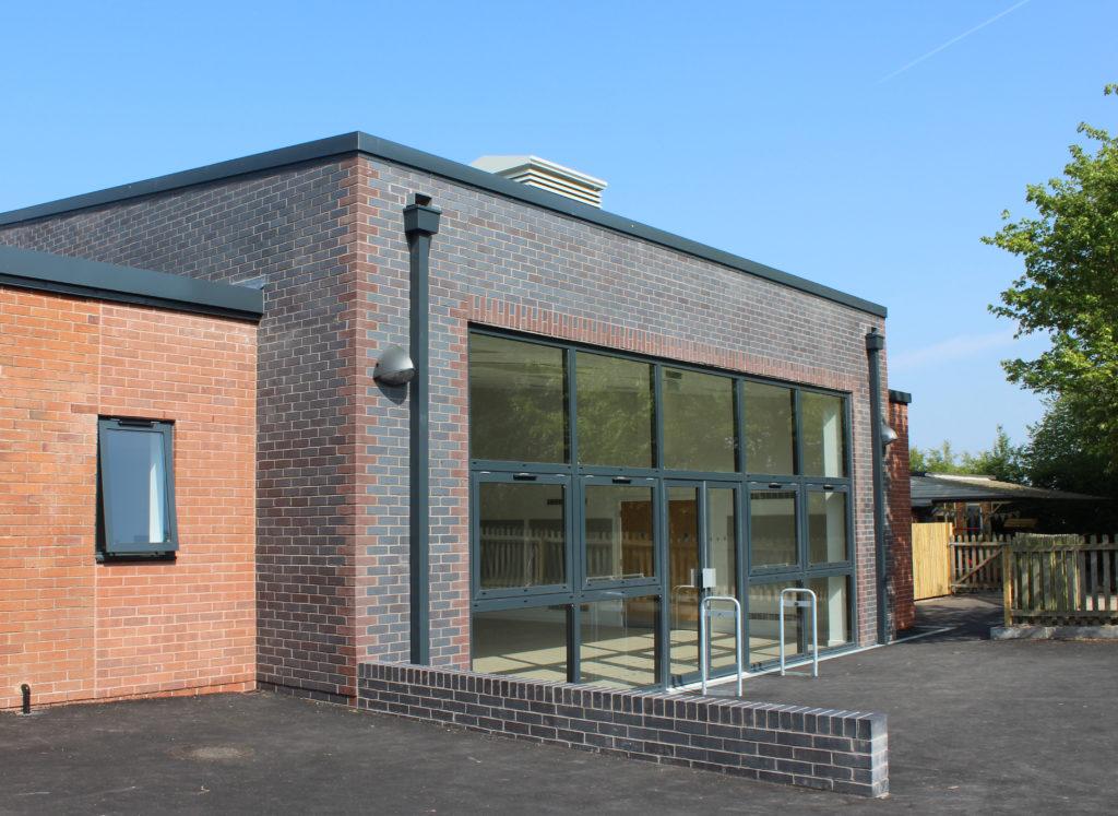 Tilston Primary School