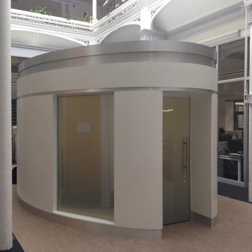 Hollings Faculty - Manchester Metropolitan University