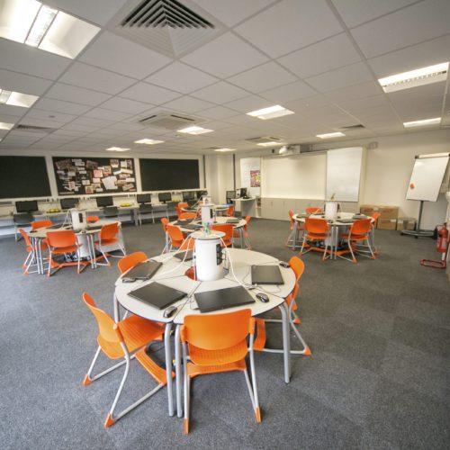 Islington Free School, Manchester