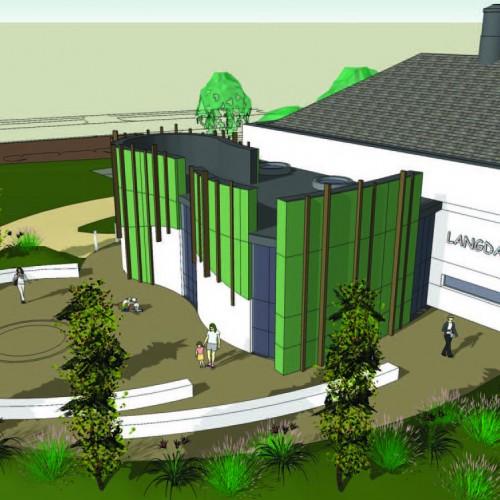 The Langdale Centre, Bispham, Blackpool