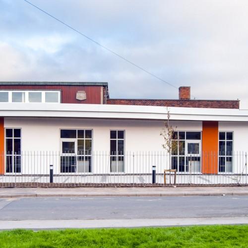 Leyland School