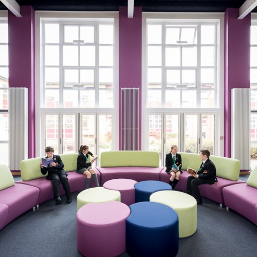 St. George's School 'A Church of England Academy'