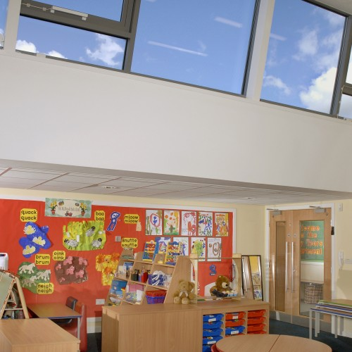 St Francis of Assisi Primary School, Skelmersdale