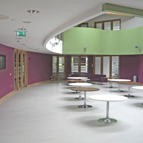 St Monica's 6th Form Centre