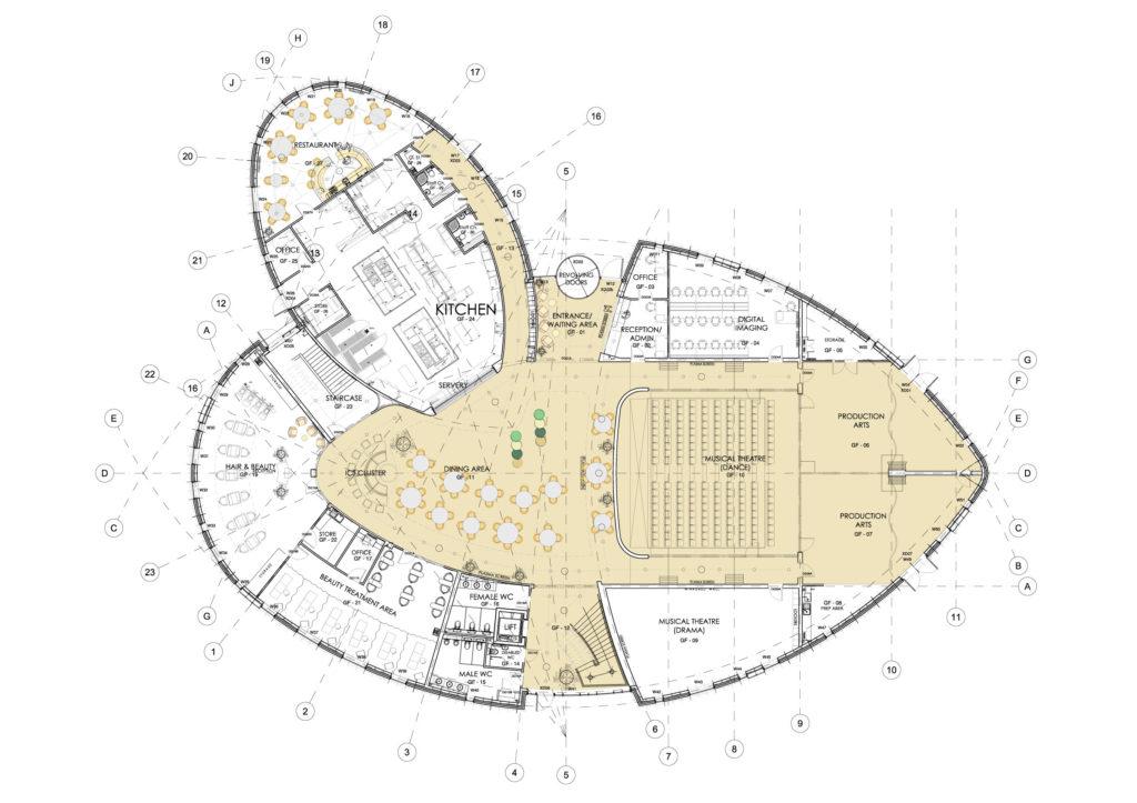 St Monica's 6th Form Centre