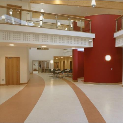 Our Lady & St. John Vocational Centre