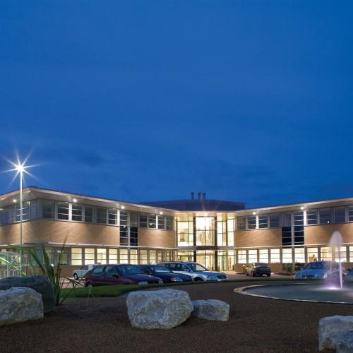 West Lancs Investment Centre, Skelmersdale