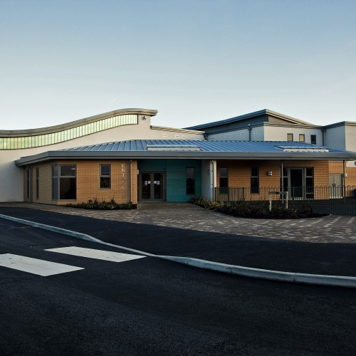 Trinity School, Buckshaw Village