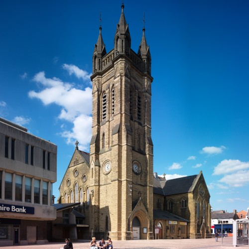 St John's Church, Blackpool
