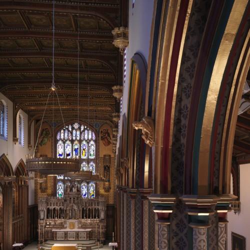 St Peters Stonyhurst