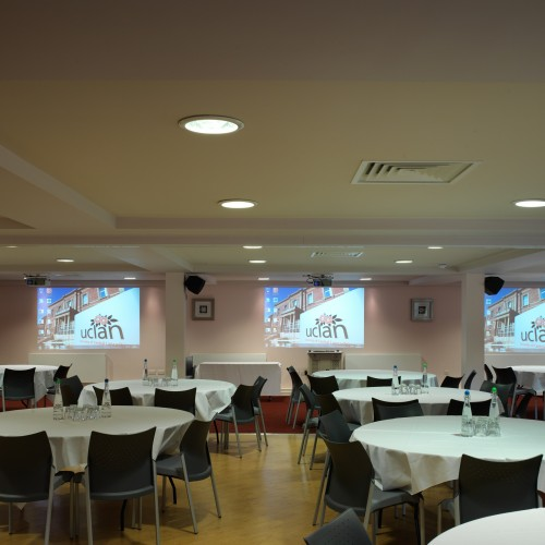 Westleigh Conference Centre, UCLAN