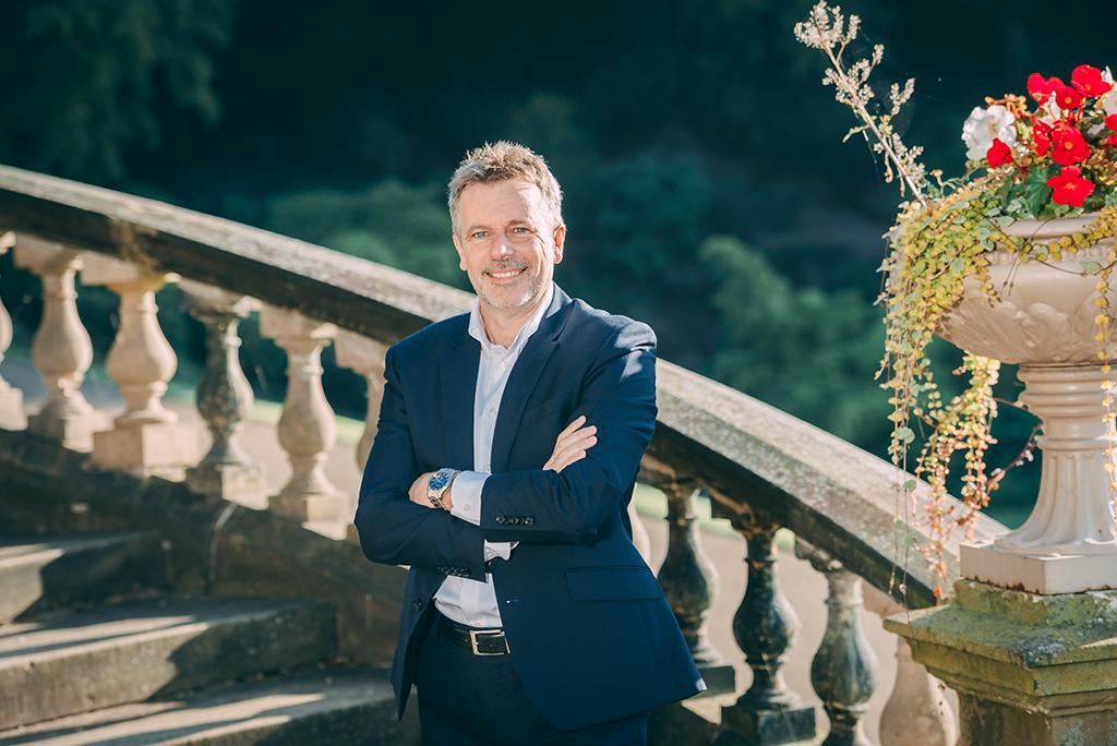 Alistair Baines