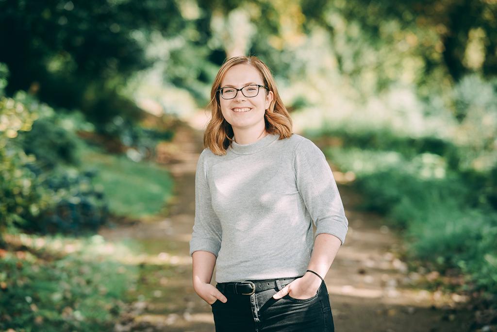 Claire Parker