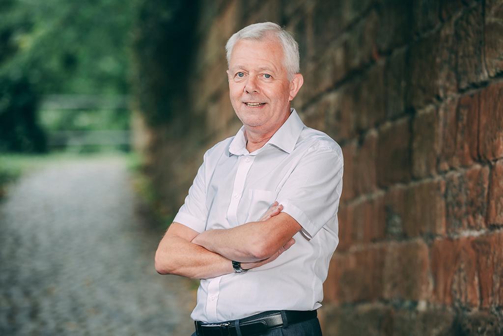 Paul Burrows
