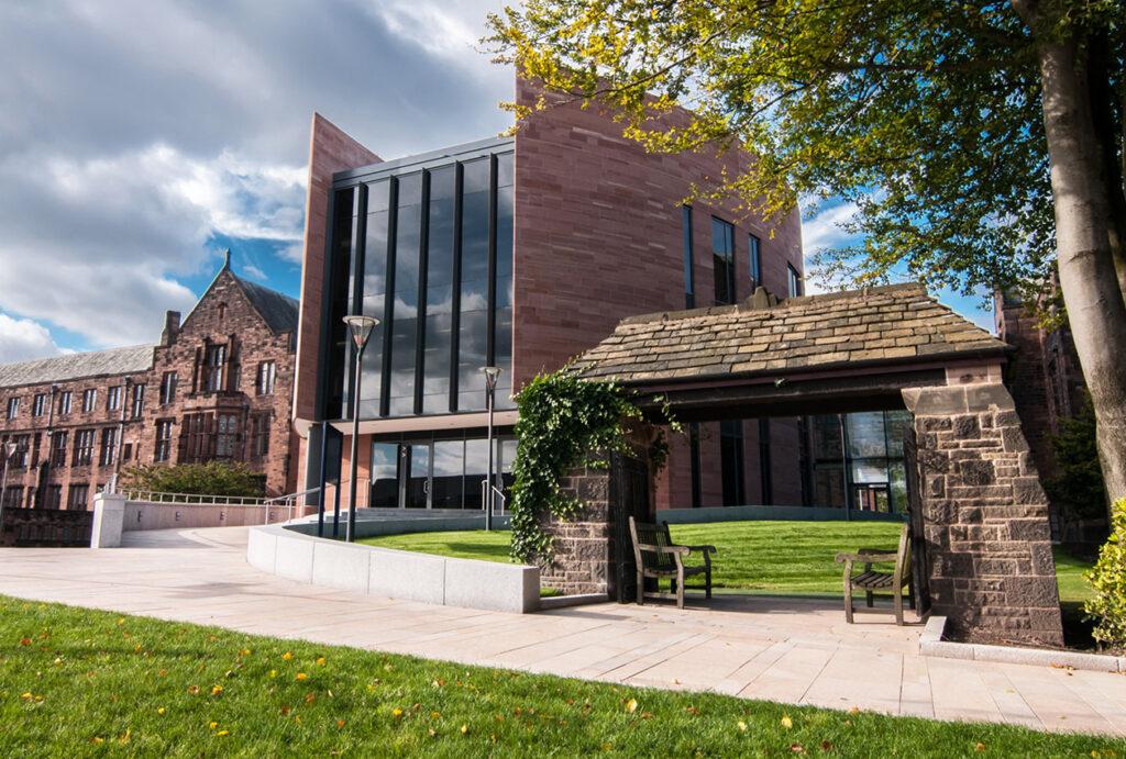 Bolton School Riley Centre