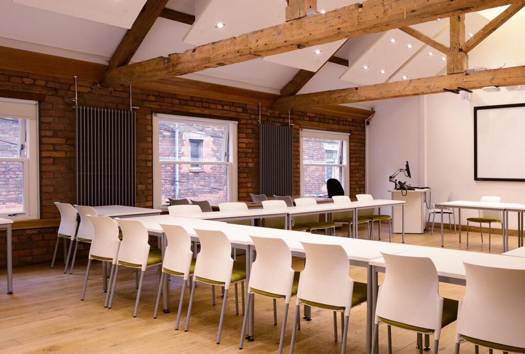 Cornerhouse conference area