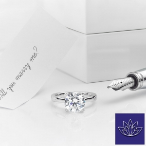 Ring and Fountain Pen