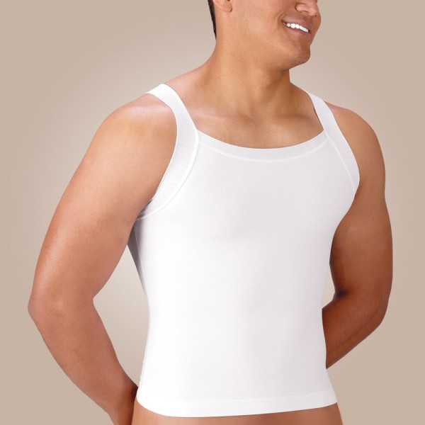 Non-Zip Compression Tank Top