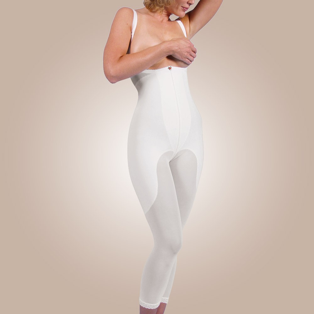 Full-Body Girdle, Non-Zippered